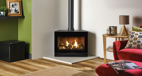 From the Riva Range